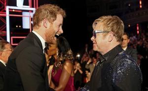 Sir Elton y su noble causa