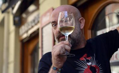Goyo Jimenéz presume de bilbainada: «Dios es vasco y es de Bilbao»