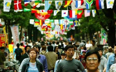 Japonian odol motaren arabera sailkatzen dituzte pertsonak