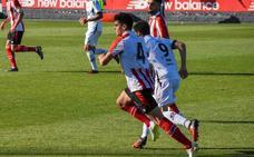 El Bilbao Athletic sigue como factoría de centrales