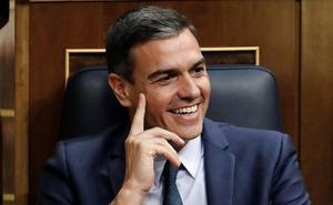 Sánchez vuelve hoy de vacaciones con la duda sobre su reunión con el PNV