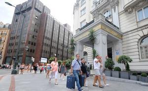El BBK Live y los festivales de Jazz de Vitoria y San Sebastián movilizan a los turistas en julio