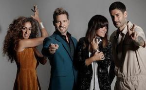 El FesTVal estrenará 'La Voz Kids' y 'La paisana'