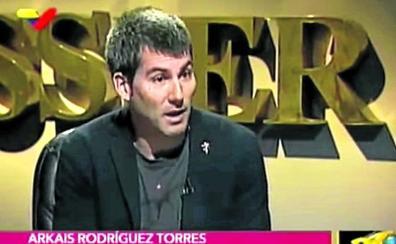 Arkaitz Rodríguez dice que ETA dejó de matar porque no iba a lograr la autodeterminación