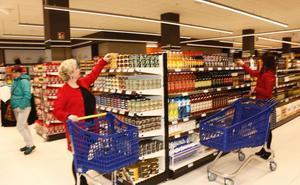 BM Supermercados continúa su expansión en Madrid y abre nueva tienda