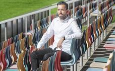 «Es vital empezar la temporada ganando», subraya Hernán Pérez