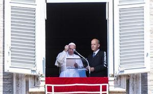 San Egidio refuerza su poder en el Vaticano