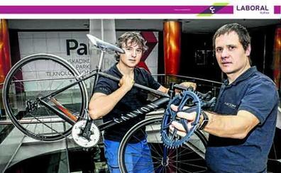 Bicicletas eficientes gracias a la mecatrónica