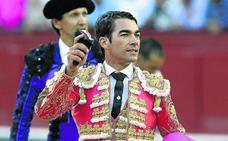 López-Chaves: «Si no nos cogieran los toros, ¿qué emoción tendría la fiesta?»