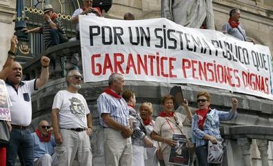 España necesitaría quintuplicar los inmigrantes para sostener la jubilación