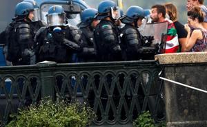 La Policía francesa detiene en un control a un histórico dirigente abertzale