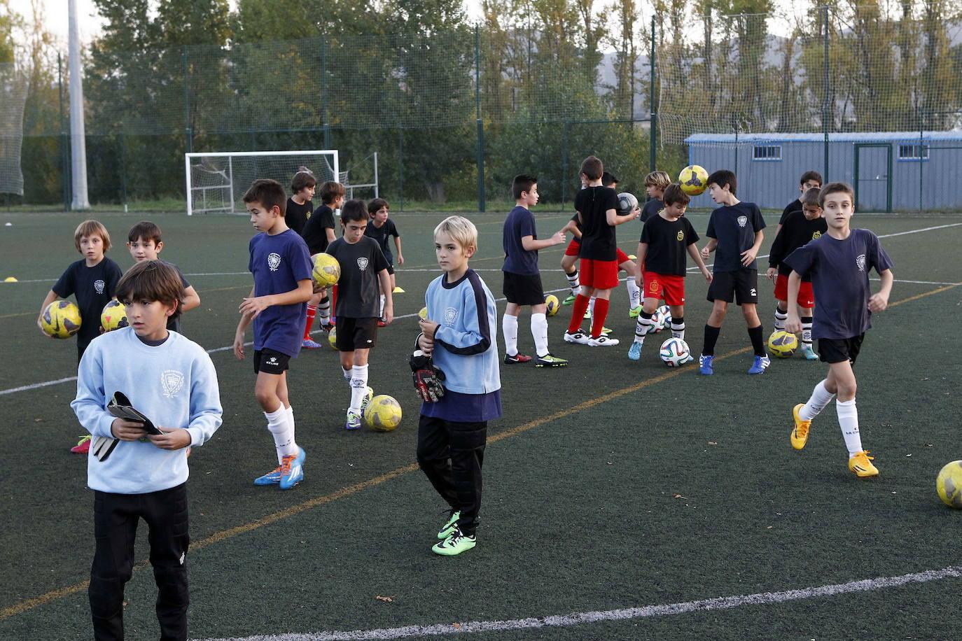La Asociación Formativa de Entrenadores impartirá cursos en Bilbao