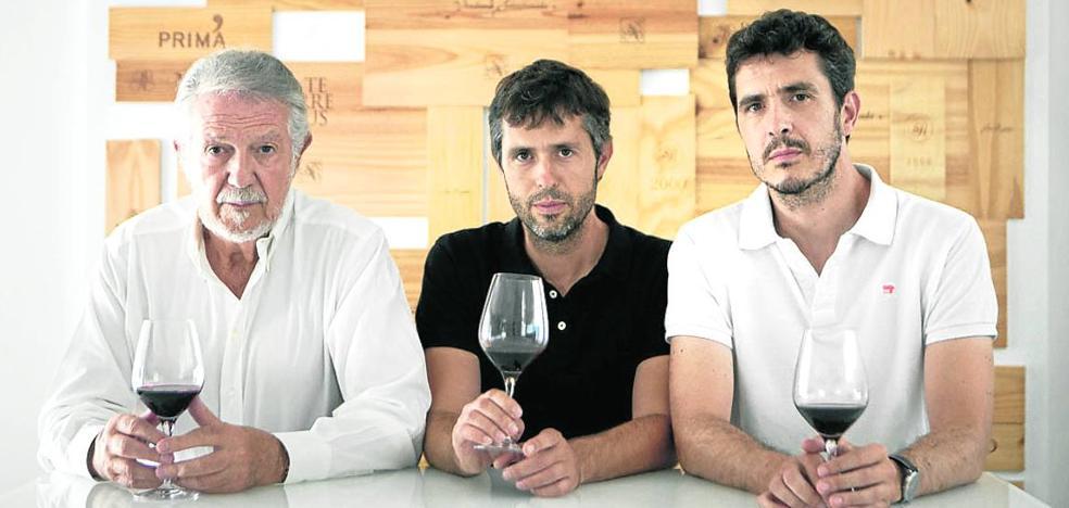 Rioja Alavesa seduce a una bodega del valle del Duero y otra con capital francés