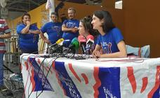 Bilboko Konpartsak aplaude la participación popular y arremete contra el Ayuntamiento