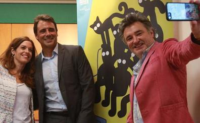 Ion Aramendi presentará la gala de clausura del FesTVal