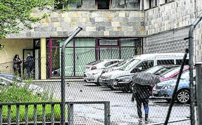 La Ertzaintza arresta a un menor de 17 años en Vitoria por abusar de su prima de solo 6