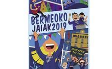 Programa de fiestas de Bermeo 2019: Andra Mari y Santa Eufemia Jaiak