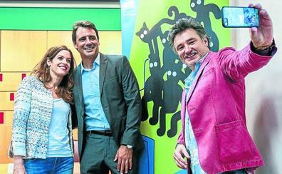 El FesTVal arranca el lunes su edición más internacional