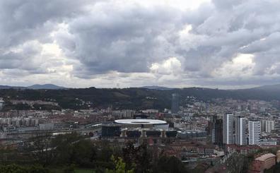 «Habrá un Bilbao Central si la salud de los bilbaínos se ve comprometida», dice Alfonso Gil
