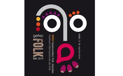 Getxo Folk 2019: programa de conciertos confirmado