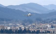 8 vuelos y 7 trenes cancelados por huelgas en Euskadi en plena operación retorno