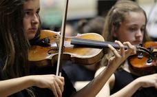Gasteizko Udal Musika Bandaren kontzertua izango da bihar