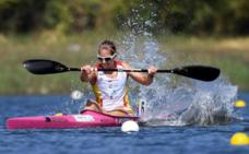 Teresa Portela, bronce mundial y la primera española que disputará seis Juegos Olímpicos