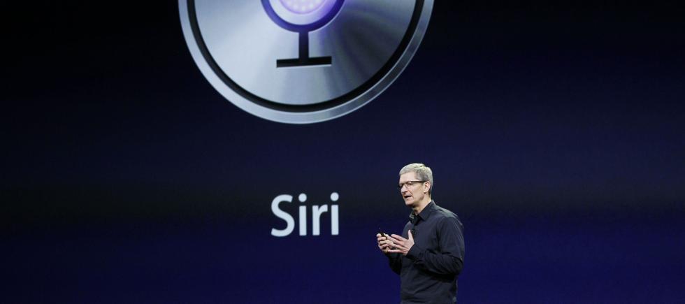 Apple se disculpa por escuchar las conversaciones de sus usuarios para que Siri funcione mejor
