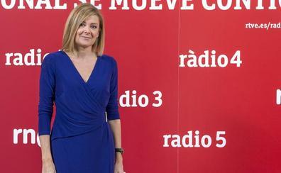 Pepa Fernández: «Tenemos la responsabilidad de intentar evitar que se degrade más el lenguaje»