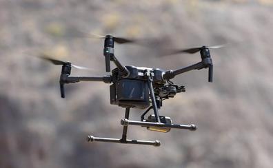 El Gobierno blinda Zarzuela, Moncloa y las Cortes del ataque de drones