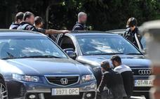 Los robos en pisos de Vitoria descienden este verano por la mayor presión policial sobre los ladrones