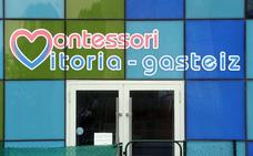 Montessori Vitoria-Gasteiz cierra sus instalaciones en el Bakh