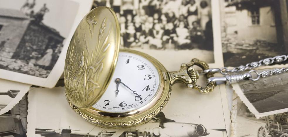 Historiadores, memoria y conciencia