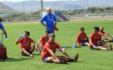 El Bilbao Athletic, a por el pleno riojano