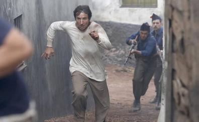 El cine vasco en el Zinemaldia tiene acento andaluz