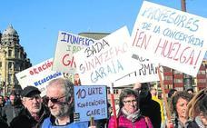Arranca el curso con la amenaza de nuevas huelgas en los colegios concertados