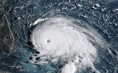 El huracán Dorian azota el noreste de Bahamas y causa grandes inundaciones