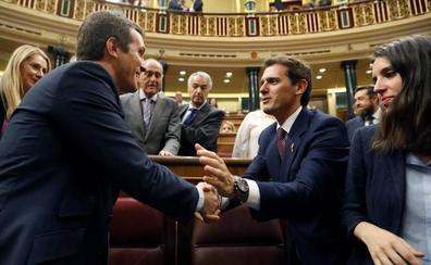 El PP no ve posible España Suma como un café para todos