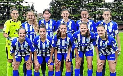 Las Gloriosas cierran la pretemporada con un triunfo de calidad ante el Oviedo