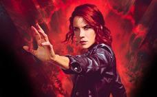 'Control': acción sobrenatural para incondicionales del videojuego