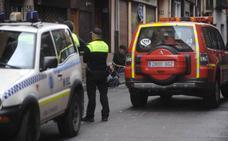 Detenido en Vitoria por traficar con cocaína y amenazar con una navaja a un conocido