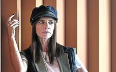 Maribel Verdú: «Me ofrecían mucha tele, pero es ahora cuando hay papeles que me interesan»