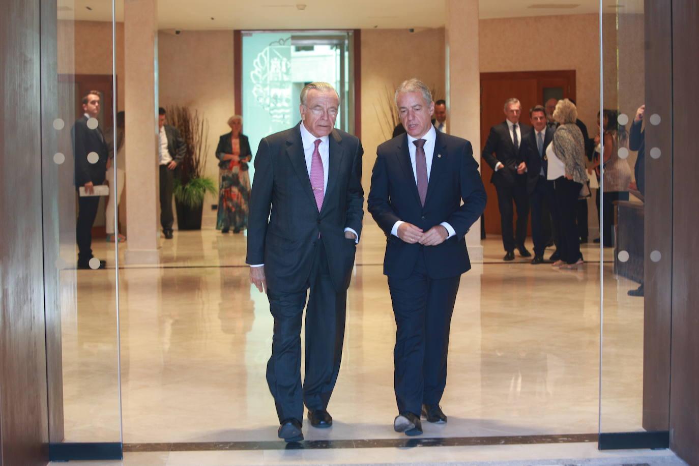 La Caixa destinará 11,5 millones de euros a su obra social en Euskadi