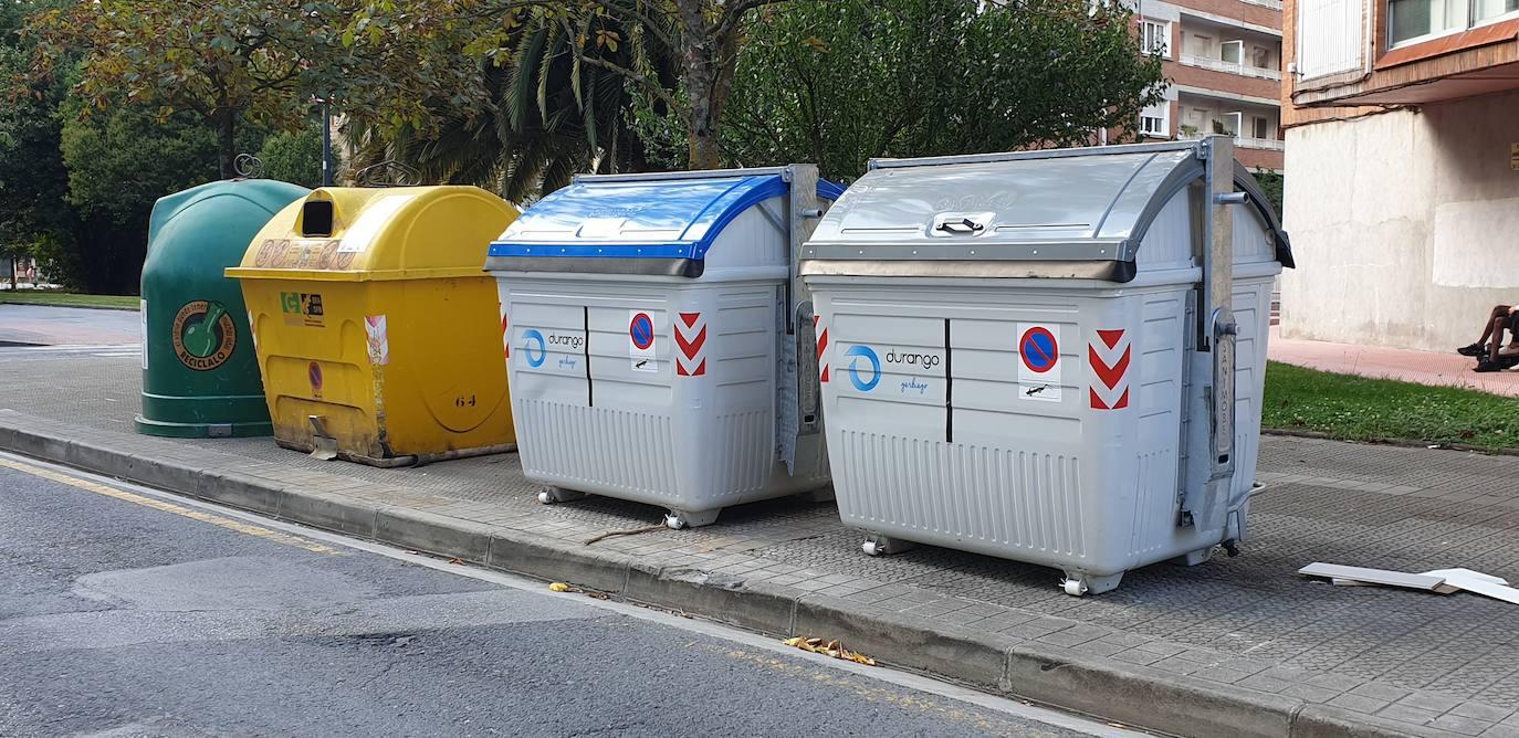 Las quejas por la reubicación de contenedores se analizarán en una asamblea en Durango