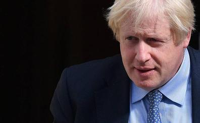 El puritanismo grotesco de Johnson debilita a los conservadores