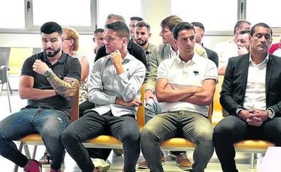 Las defensas piden la anulación del macrojuicio por amaño en el fútbol español