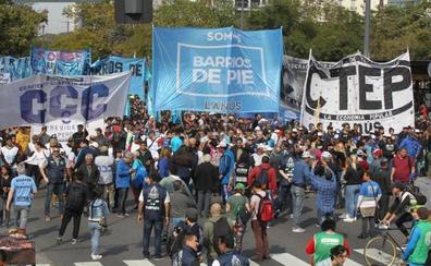 Llora por mí, Argentina
