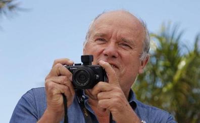 Fallece Peter Lindbergh, el fotógrafo de las 'top models'