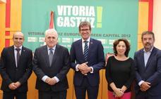 Vitoria-Gasteiz Lab buscará hacer la ciudad más atractiva para los jóvenes