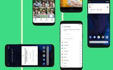 Android 10 ya está aquí: todas las novedades del nuevo sistema operativo de Google